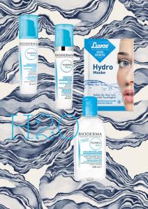 Skincare H20